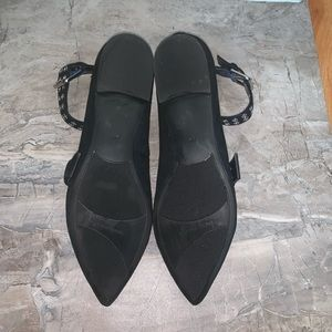 Marc Fisher Shoes - New Marc Fisher Allen Mary Jane Flat